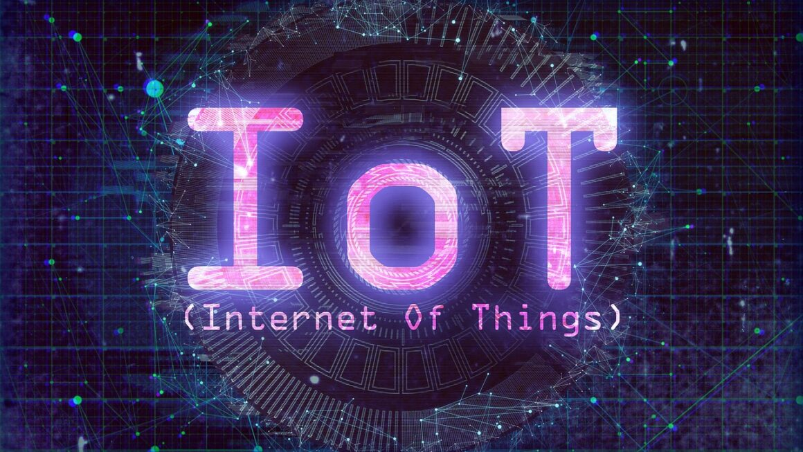 Major US Firms Looking for Internet Of Things (IoT)