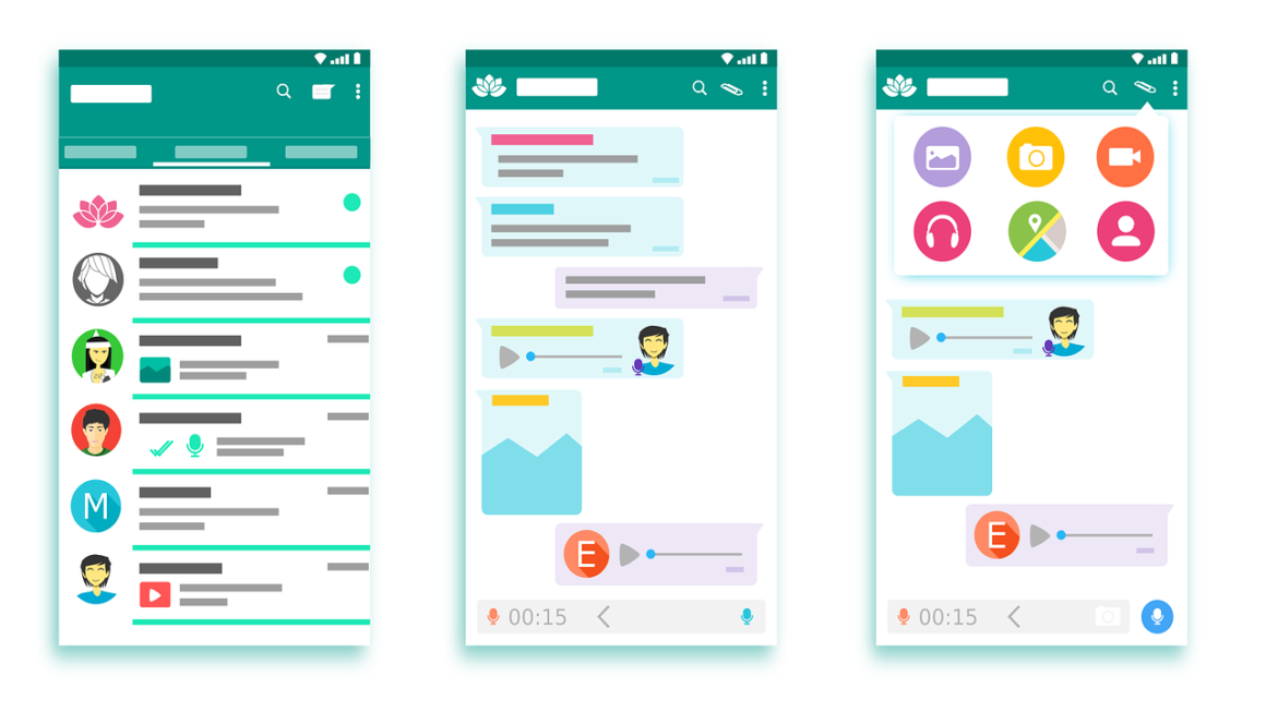So You Can Change Whatsapp Color Theme Using This Simple Trick