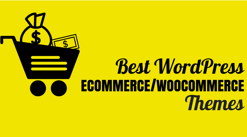 Top 5 Free eCommerce WordPress Themes