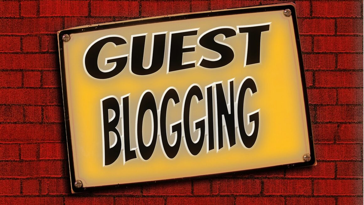 How Effective Is The Guest Posting Service?
