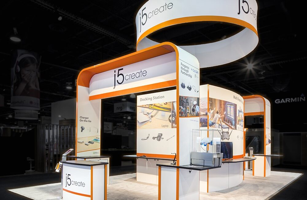 The Five Hottest Trends In The Exhibition Industry