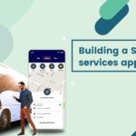 ride share service