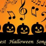 Hallowen music