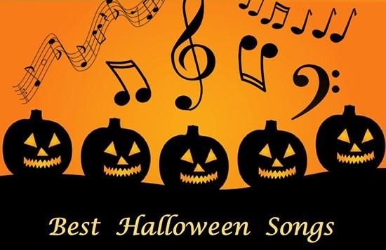Best Halloween Music for a perfectly Spooktacular Halloween party