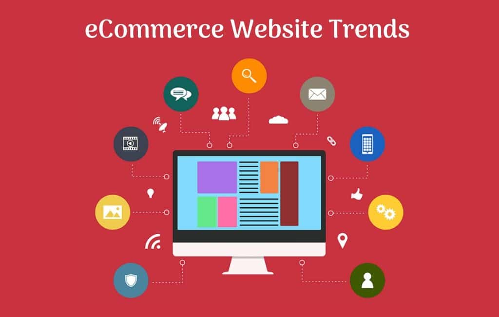 Top 8 Exclusive Trends for Ecommerce Website in 2020 - 1