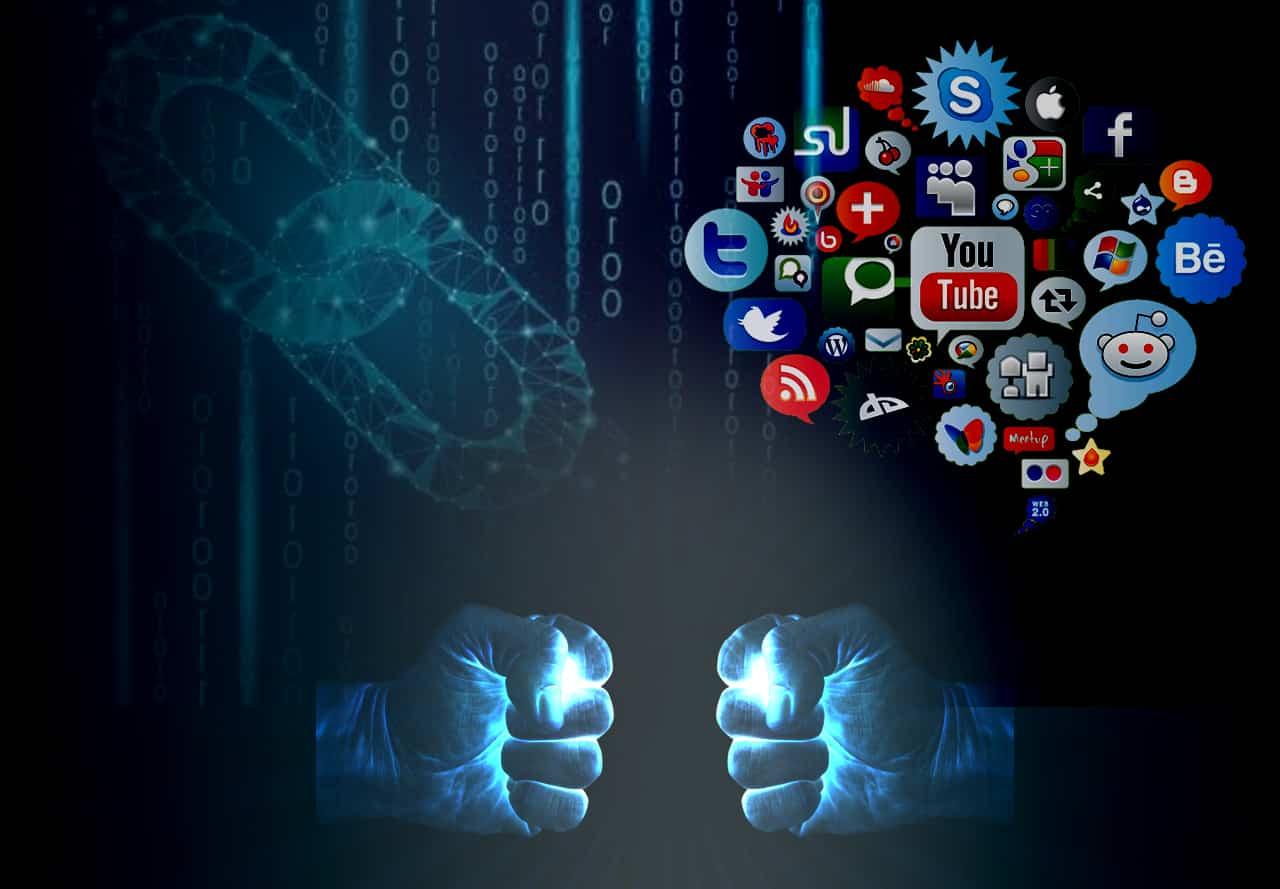 Blockchain Is Impacting Digital Marketing Space