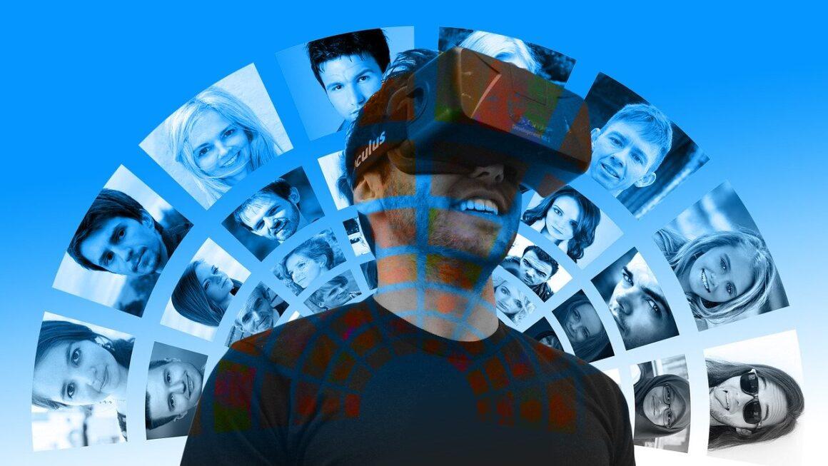 Feel Like An International Popstar With Virtual Reality Karaoke