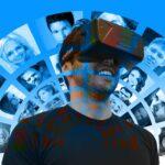 Virtual reality karaoke