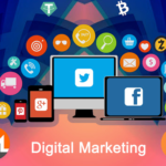 How Cryptocurrencies Can Influence Digital Marketing