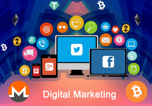 3 Ways How Cryptocurrencies Can Influence Digital Marketing