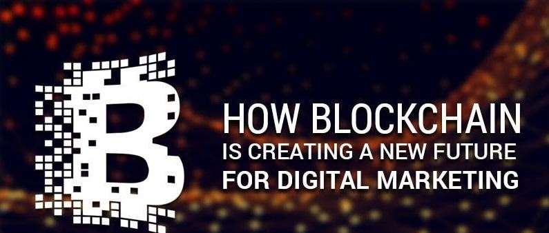 Will Blockchain be the Future of Digital Marketing