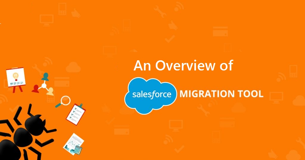 An Overview of the Force Migration Tool from Salesforce