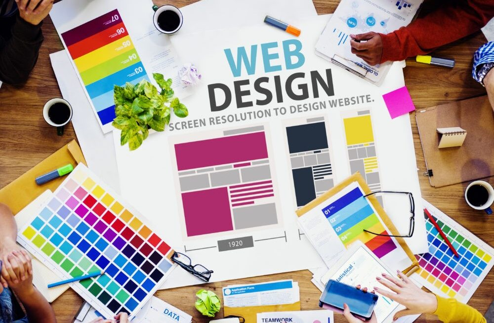 Website Designing Tips for Better Business Sales