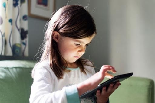 Screen Time Limit App: Health Benefits of Limiting Screen Time in Kids
