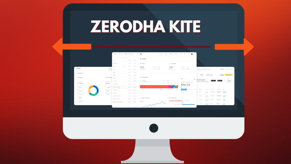 Information about Zerodha kite
