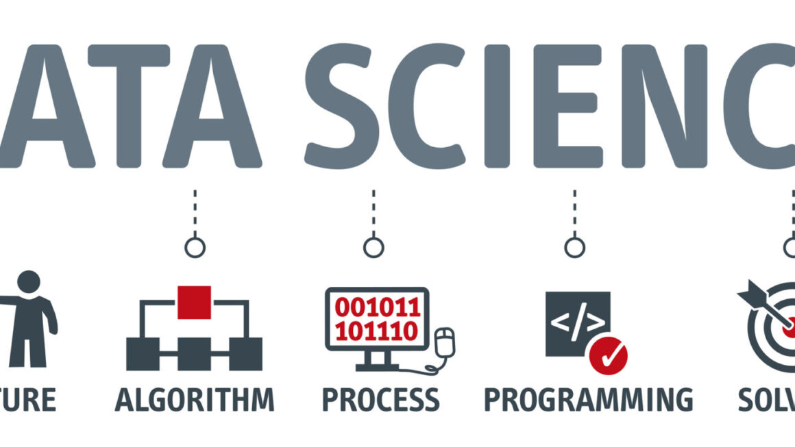 How Data Science Can Make You Tomorrow's Leader