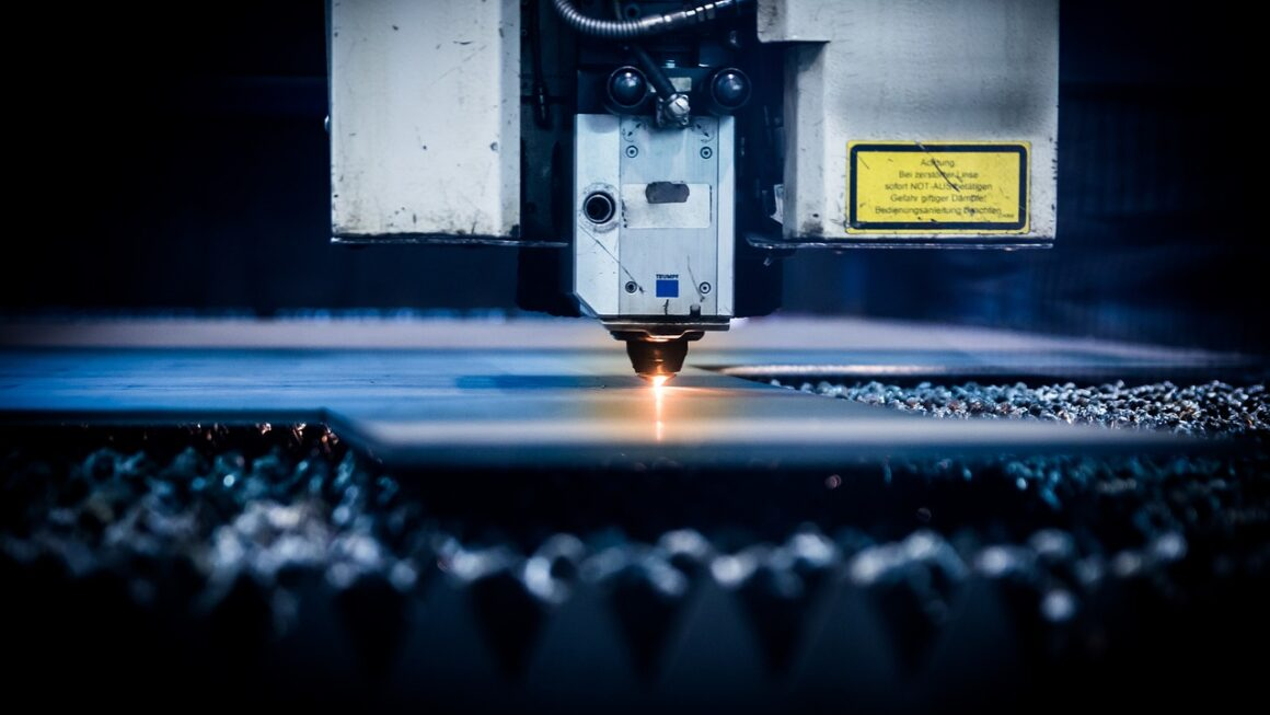 What is Laser Marking?