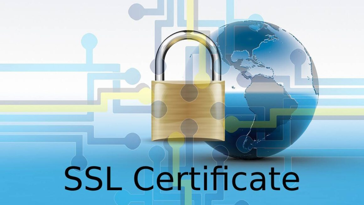 The Importance of SSL for SEO (Search Engine Optimization)