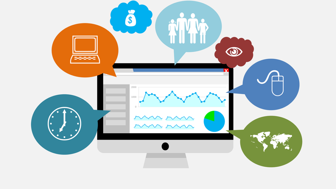 5 Reasons for Small Businesses to Leverage Data Analytics