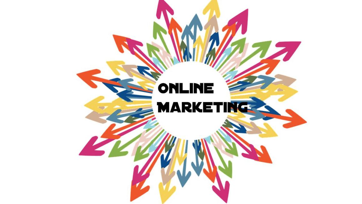 Types of Online Marketing | Digital Marketing