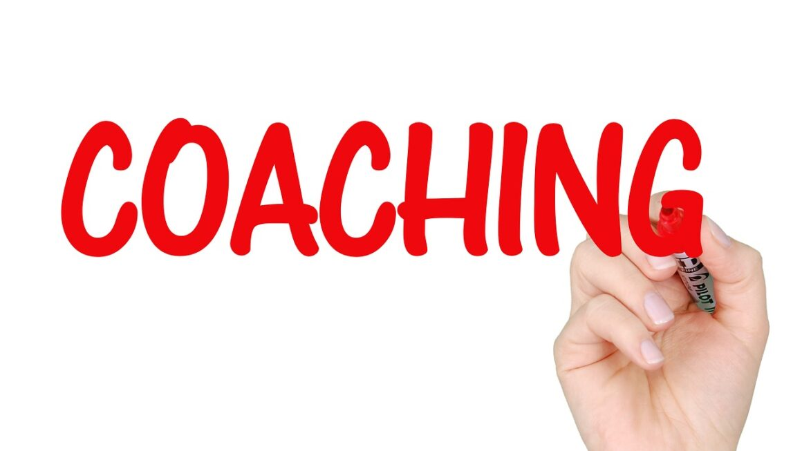 How to Create Your Coaching Business