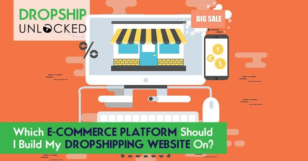 The Best Website Builders For Dropshipping Businesses