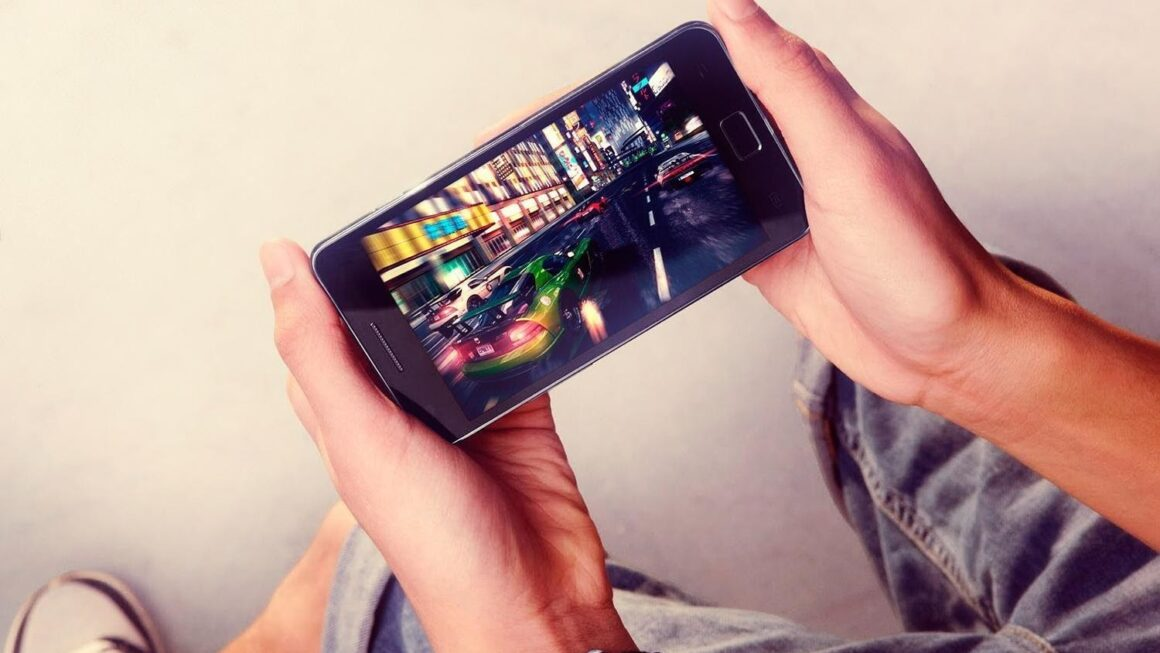 Best Game Apps On The App Store And Play Store