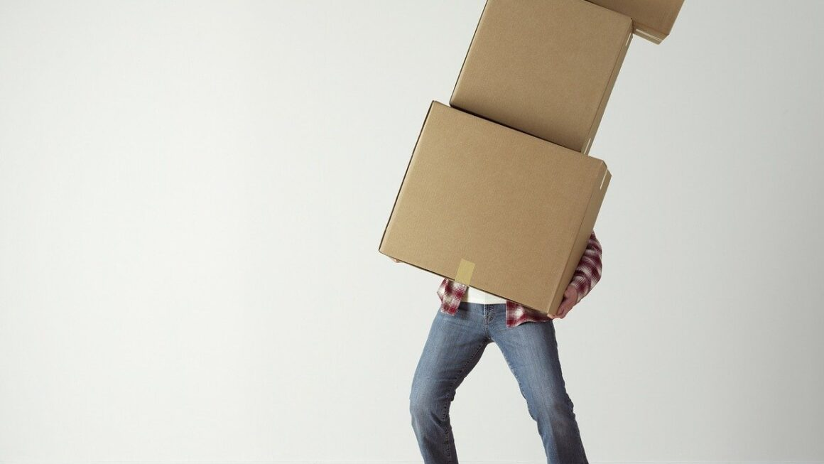 How to Leverage Social Media for your Moving Company