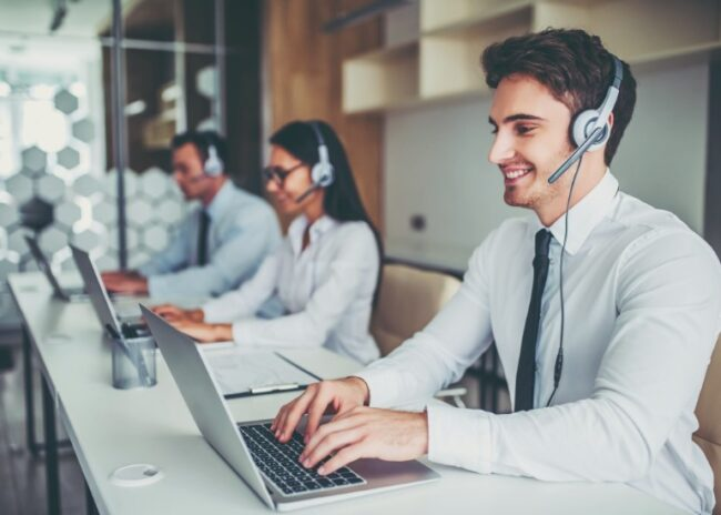 Call Center Dashboards – The Best Way to Monitor Your Company's Workflow
