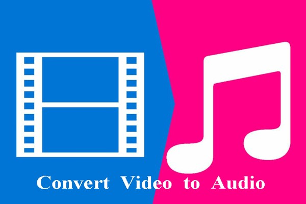 How to Convert Video to Audio for Desktop