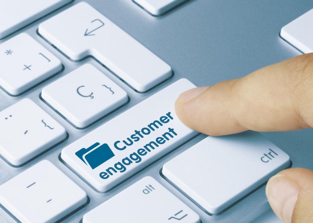 customer engagementt