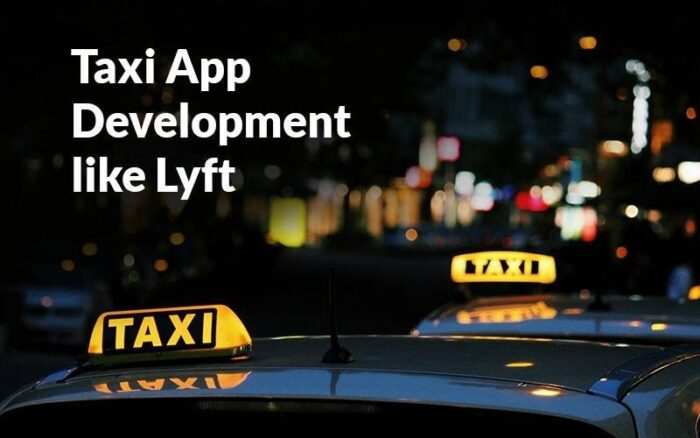 A Guide – How to Build A Ride-Sharing App Like Lyft?