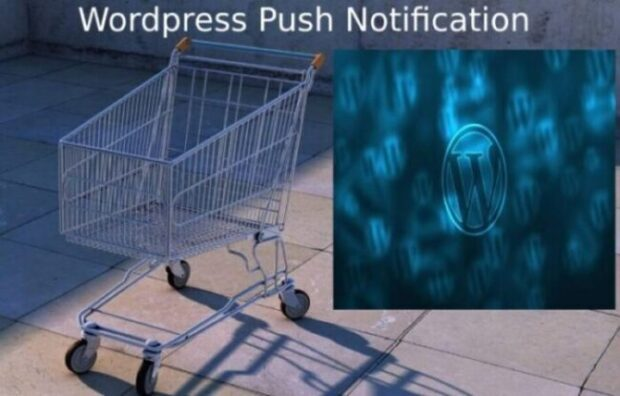 Wordpress Push Notification