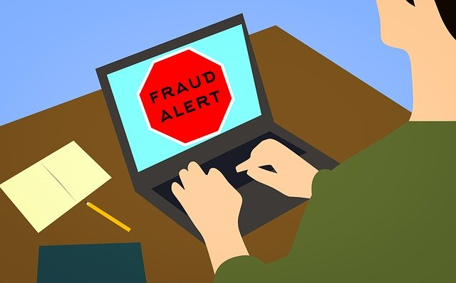 4 Ways To Fight Fraud Online