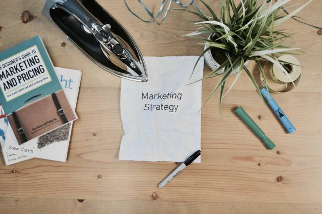 The Perfect Marketing For Your Company In 6 Steps
