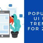 ui ux trends
