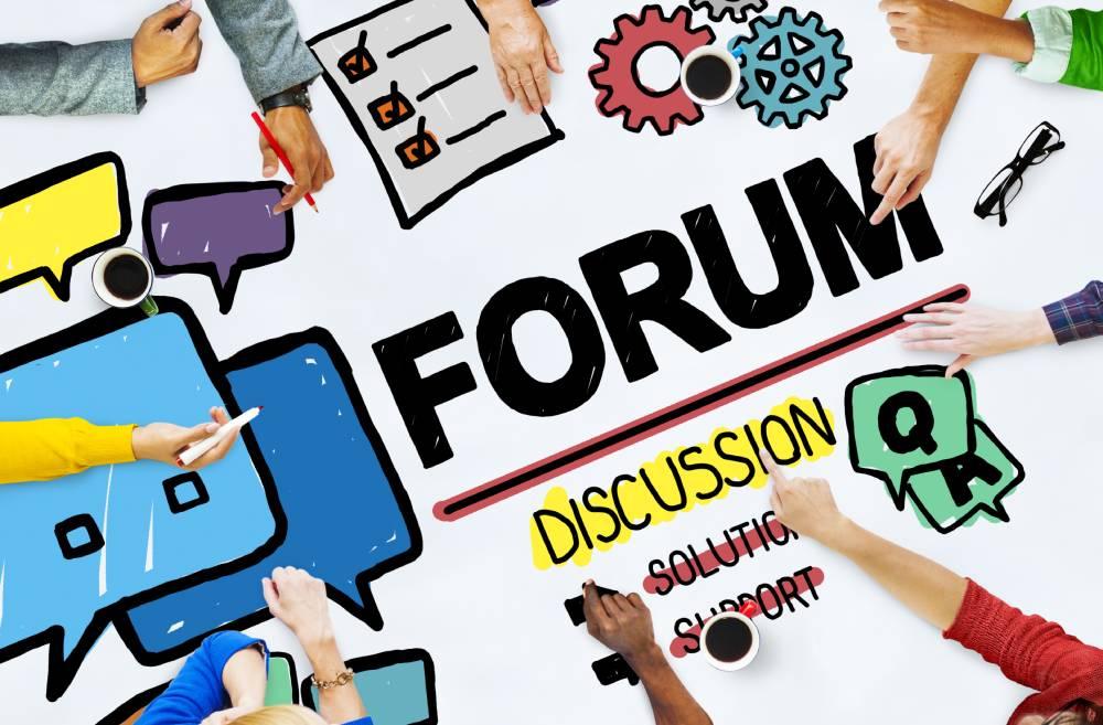 Social Forums