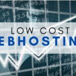 Hostens webhosting