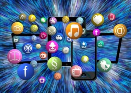 How Mobile Apps Help Build Your Brand