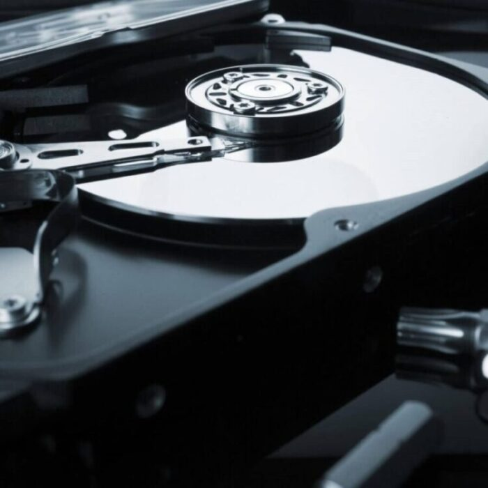 Insufficient Disk Space