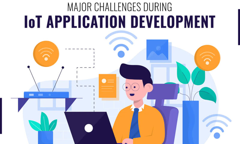 IoT Application Development