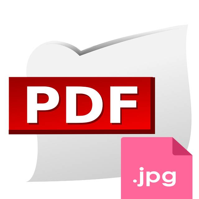 PDF to JPG: Another Reliable PDF Conversion Service From PDFBear