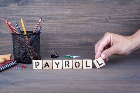 Manage My Payroll