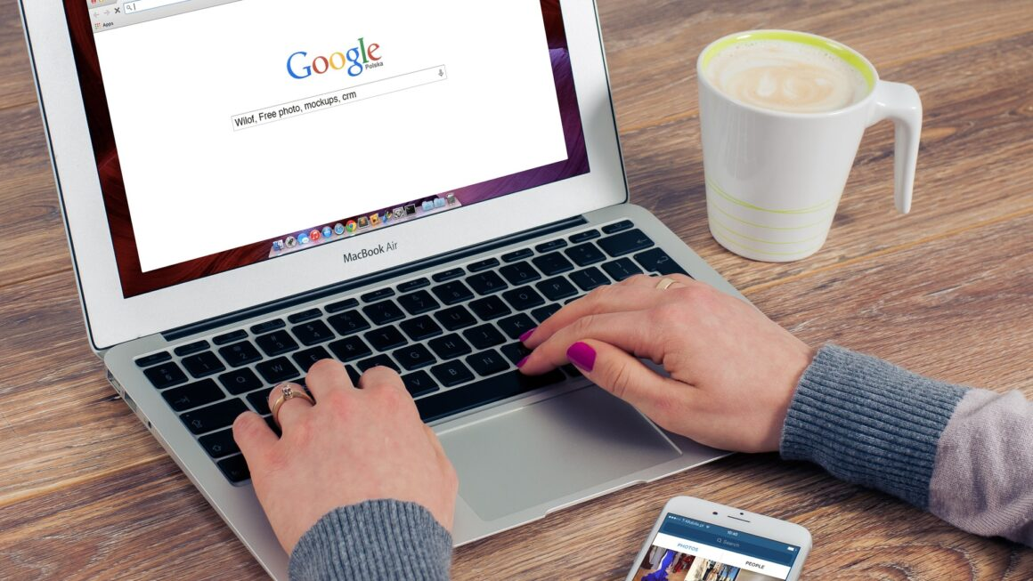 4 ways to increase your rank on Google