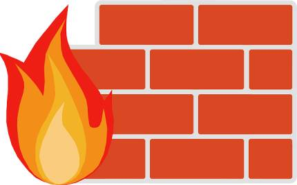 Enable Your Firewall
