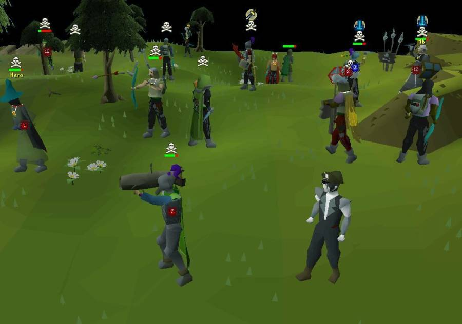A Little about Runescape Gold | How do I get Osrs Gold and Runescape Gold?