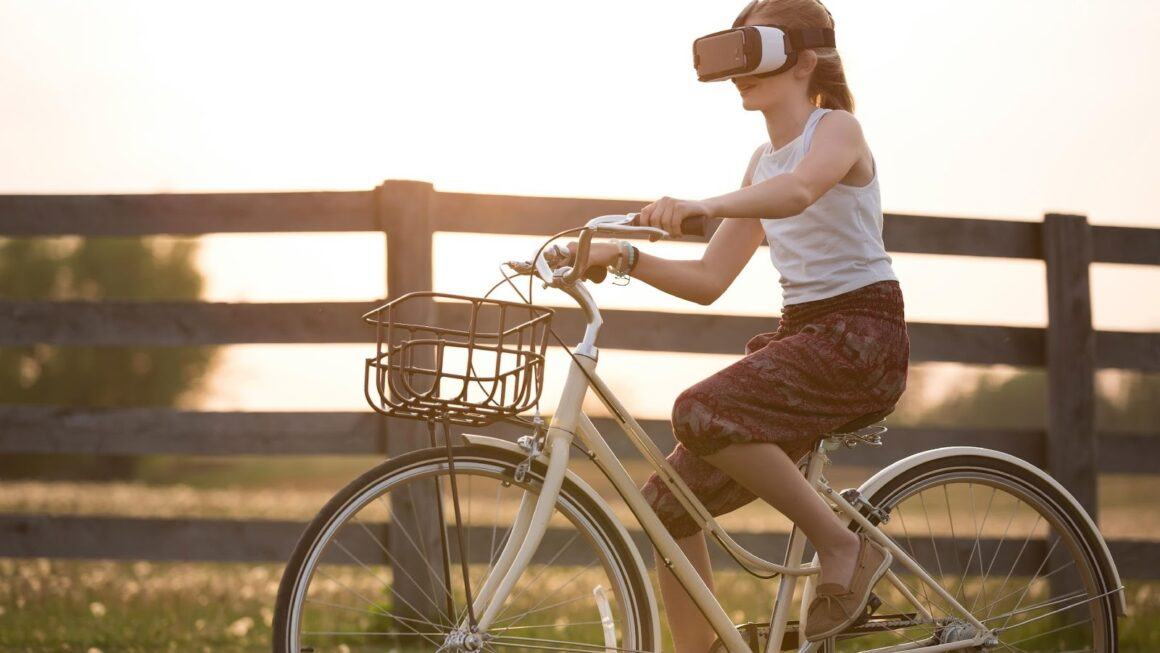 Technology's Upcoming Effects on Tourism