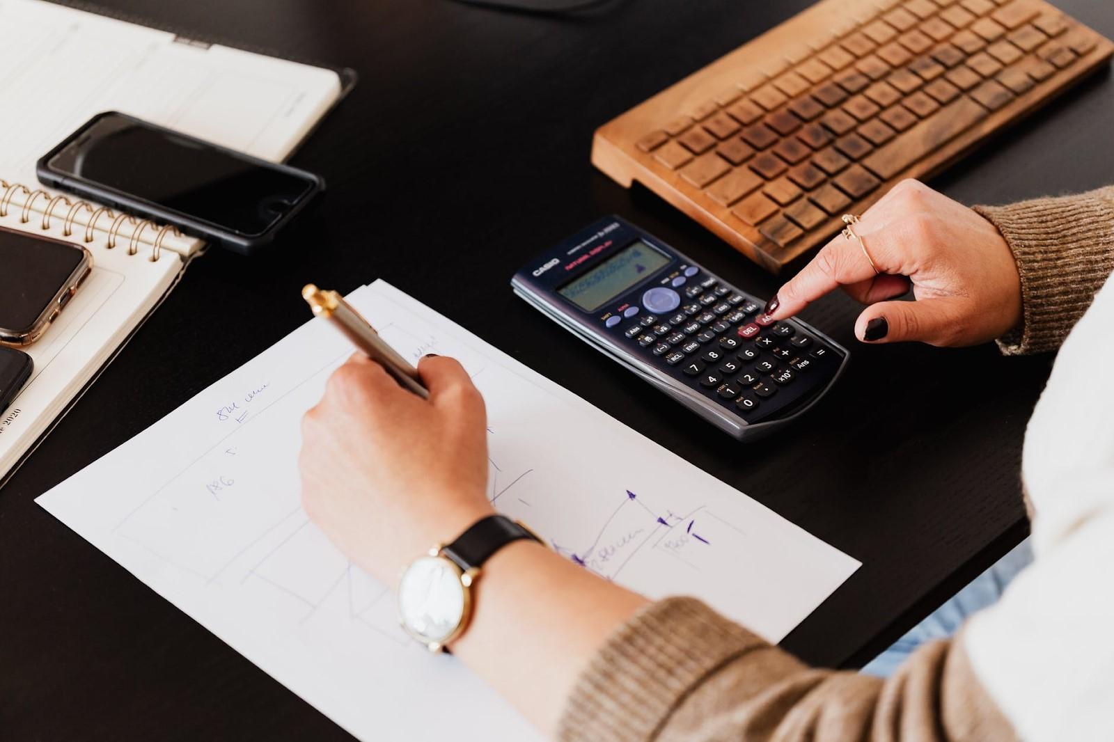Hiring An Accountant