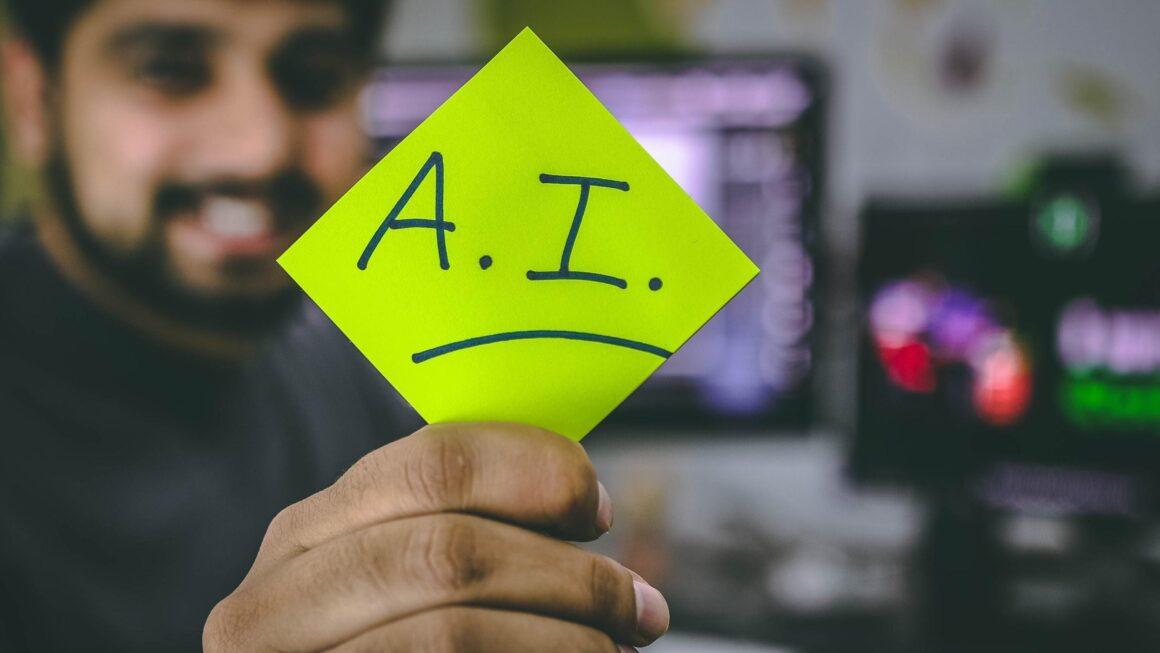 The Coming AI Revolution in Esports
