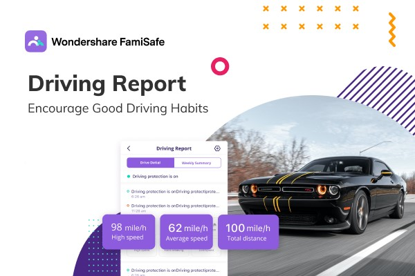 Driving Report